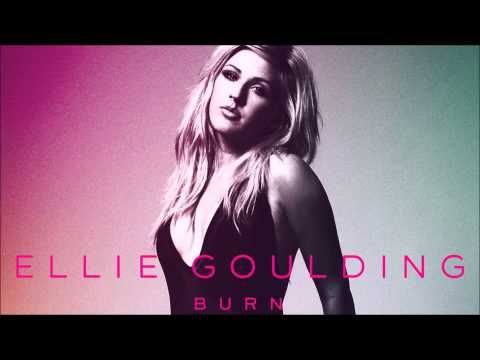 Ellie Goulding ~ Burn (432hz)