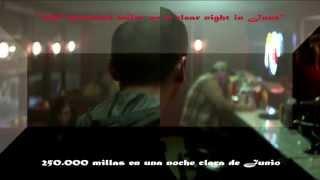 Eminem - Space Bound Subtitulado