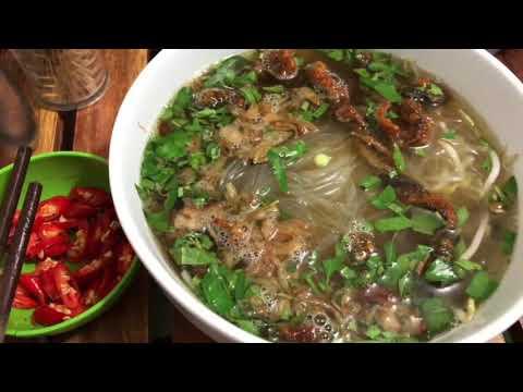 Free Food Tour in Hanoi | Vietnam Part 1