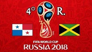PANAMA v. JAMAICA - CONCACAF 2018 FIFA World Cup - GRUPO B
