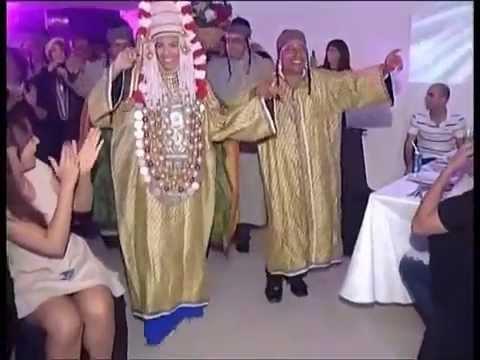 Israeli Jewish Wedding