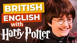 Harry Potter Interview | Learn English With Daniel Radcliffe & Emma Watson