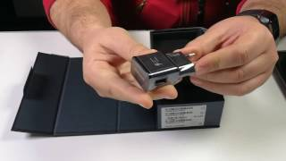 Samsung Galaxy S8   Unboxing by Plaisio