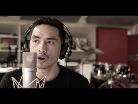 RICOVERED Rico Blanco  Wrecking Ball  Miley Cyrus Cover
