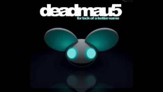 "deadmau5 ""Hi Friend"""