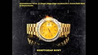 Amantombazane remix   DJ Dimplez, Maggz, Ginger Breadman, Kid X, Kwesta, Nadia Nakai & Okmalumkoolka