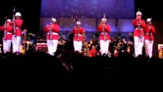 Kamehameha Christmas Concert 08 - March of the Toy Soldiers