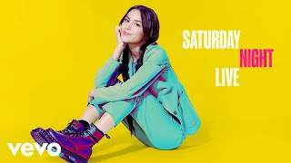 Olivia Rodrigo - good 4 u (Live From Saturday Night Live/2021)