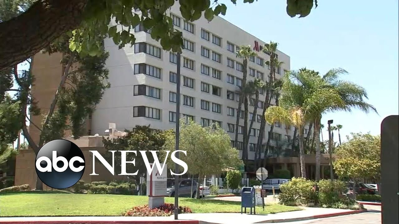 ABC News:Hotel cook arrested for allegedly threatening workers with violence