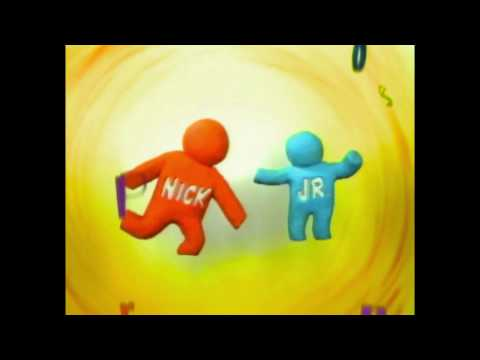 Nelvana/Nick Jr. Productions (2004) thumbnail
