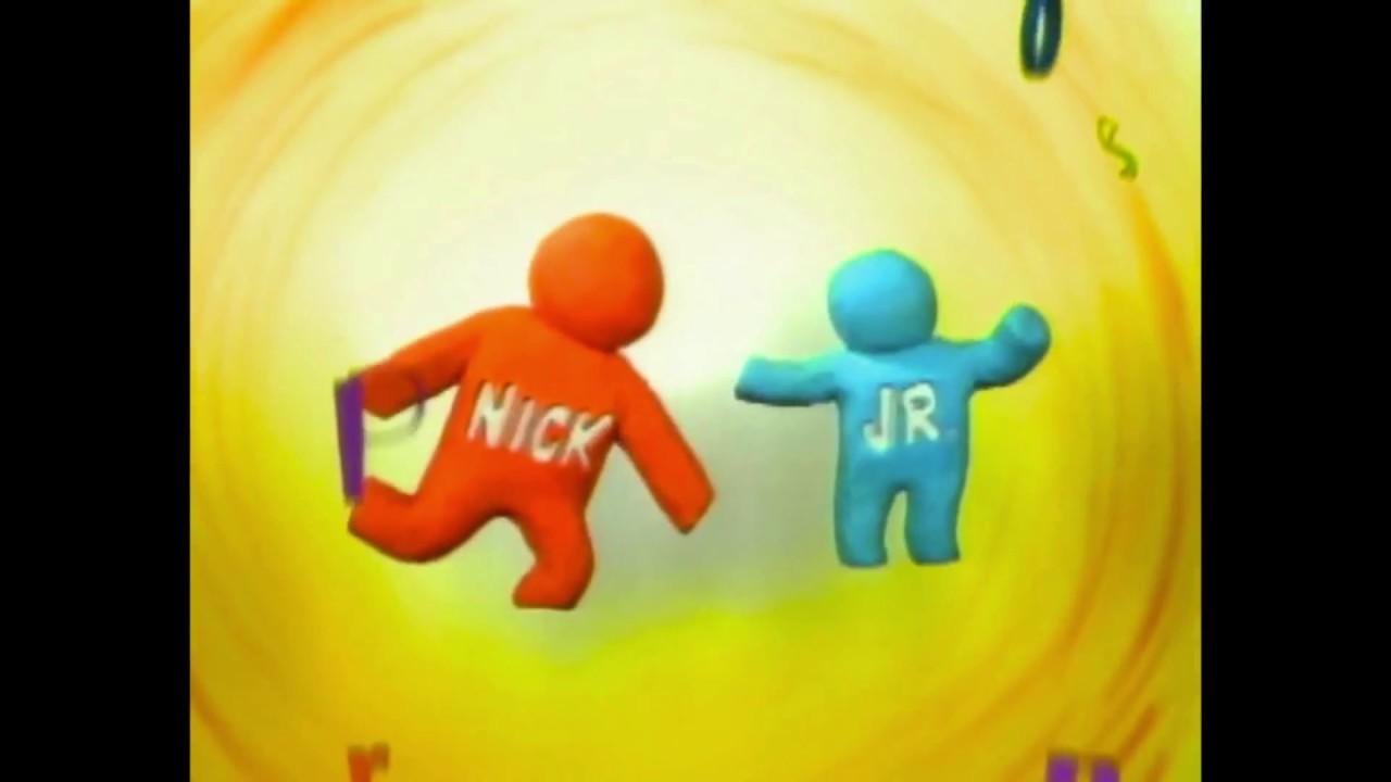 Nelvana/Nick Jr. Produ...