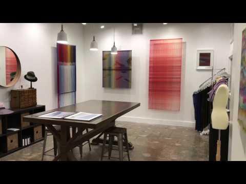 Debbie Barrett-Jones Textiles