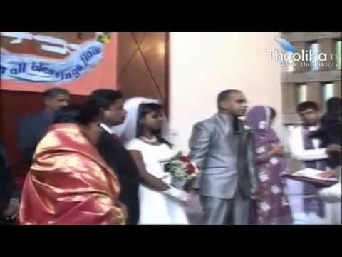 Suresh Weds Alina on 26/ 9/ 2013