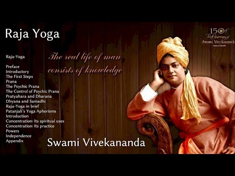 Swami Vivekananda, Patanjalis Yoga Aphorisms Chapter 1