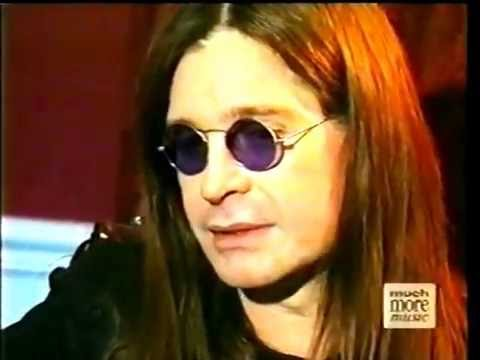 The Story of: Ozzy Osbourne (2002) - Rare Bio from the M3/MuchMoreMusic Channel
