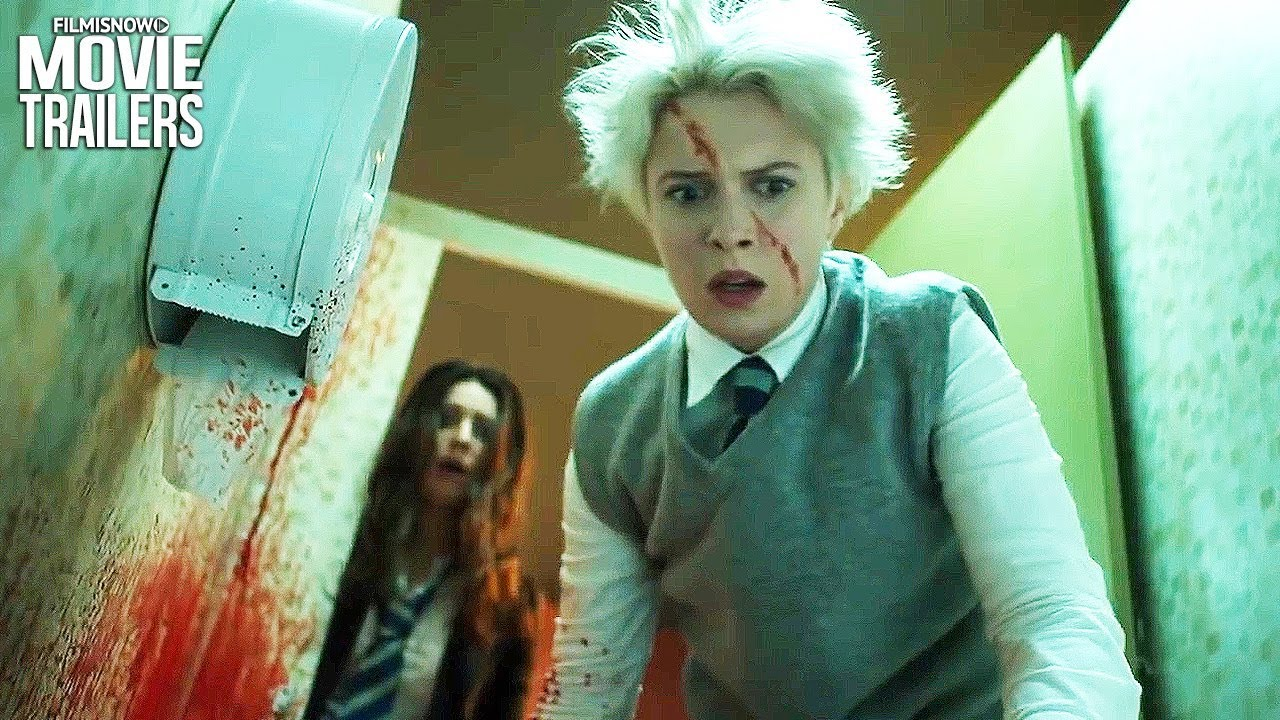 Zombie Christmas Musical.Anna And The Apocalypse 2 Clips Featurette New 2018 Zombie Christmas Musical