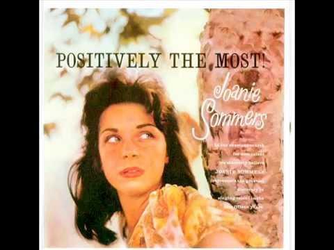 So in Love - Joanie Sommers