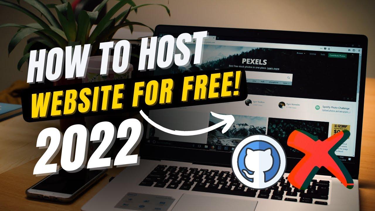 HOST 1000+ Website For FREE on GitHub! NEW UPDATE 2021🔥