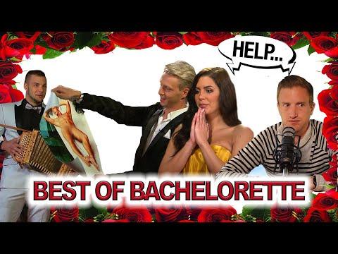 Best Of Bachelorette 2019 Staffelstart