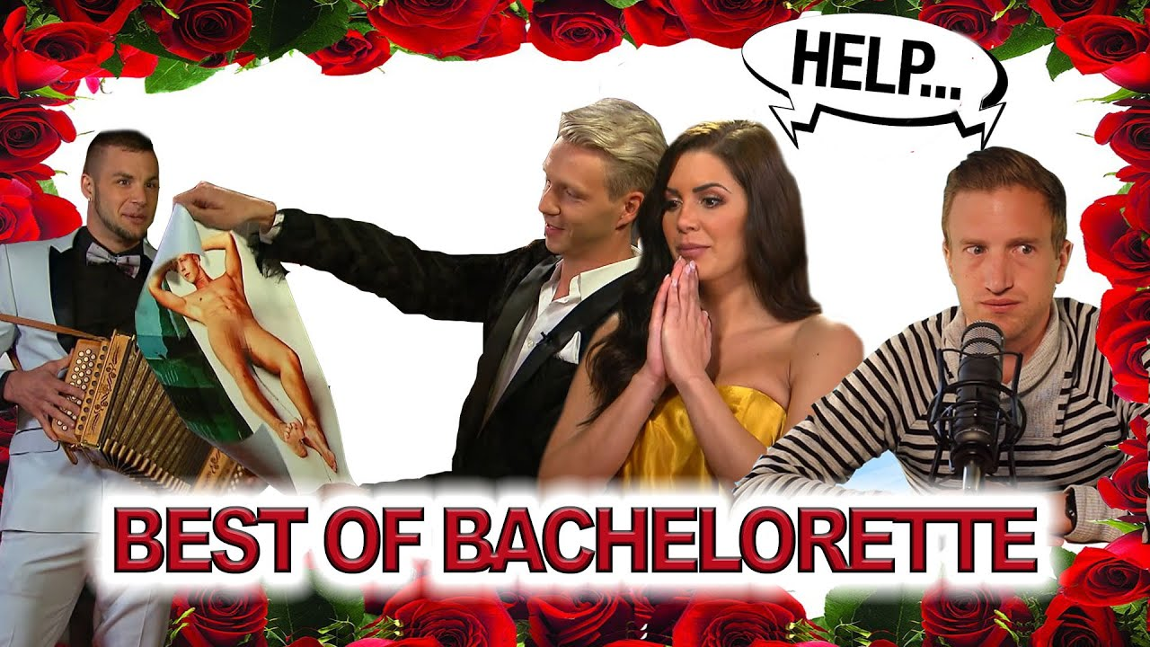 Best Of Bachelorette 2019 Staffelstart