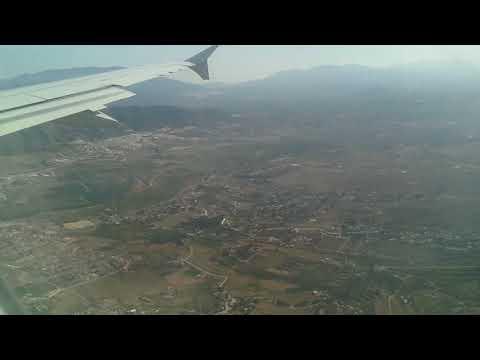 Spain 2014 Landing Malaga
