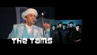 "The Tams ""Be Young, Be Foolish, Be Happy"""