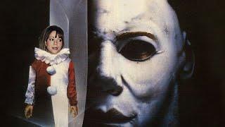 Michael Myers but it's actually Mariah Scarey - Part II (S1E4)