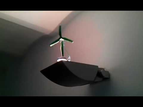 """Strom.org LernBox """"Energie"""" für Schulen - Solar-Ventilator"""