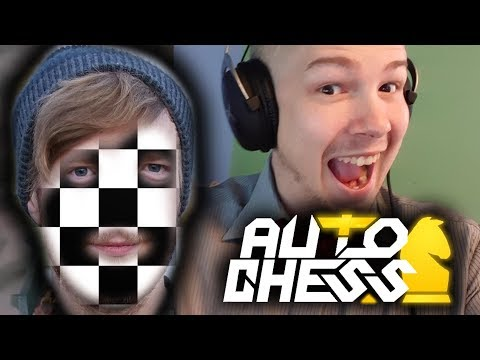50+ Min. Game - Maxim vs Aphostle | Dota Auto Chess [Deutsch] [#05