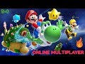 ONLINE🔥MULTIPLAYER ONLY 70 MB | SUPER MARIO HD GRAPHICS FULL GAMEPLAY