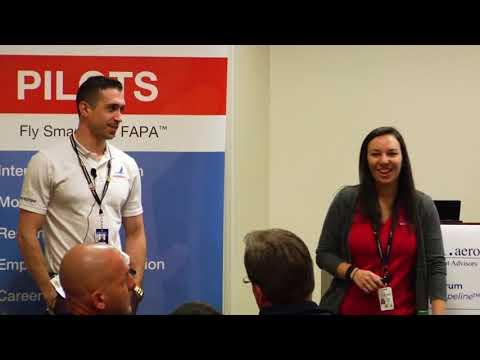FAPA Future Pilot Forum Phoenix 2017