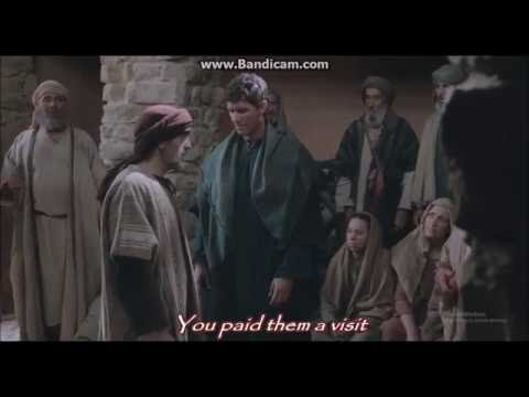 Paul the Apostle on Love, The Bible 1x10