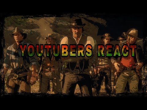 Streamers react to Arthur Morgan's death/H20Delirous, Marz and more.