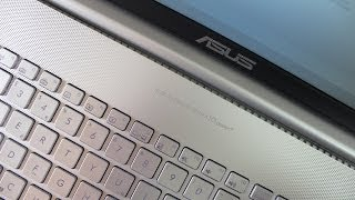 asus n750 windows 8 laptop review intel core i7 4gb nvidia gt 750m and 16gb ram