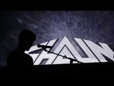 숀,SHAUN- 야행성 Nocturnal (live) (encore)