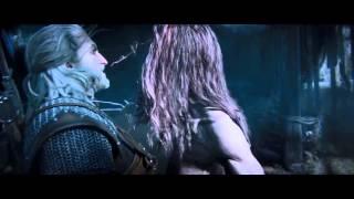 Релизный Трейлер The Witcher 3 Wild Hunt Русские Субтитры