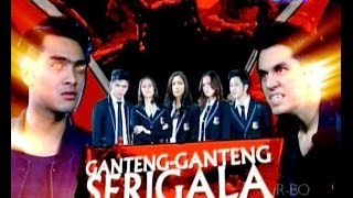 Download Video Trailer kocak - Ganteng Ganteng Serigala MP3 3GP MP4