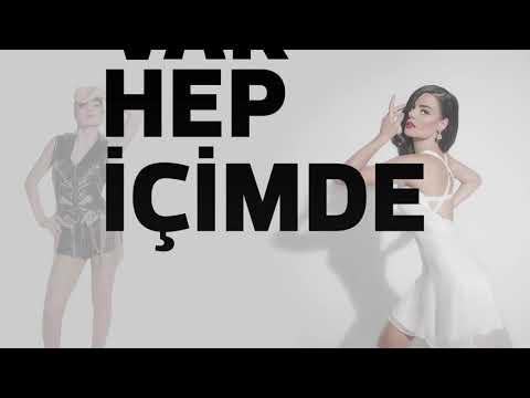 Gamze - Duruldum (Soner Karaca Remix )
