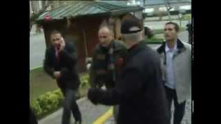 Nusret Taşdeler tutuklandı