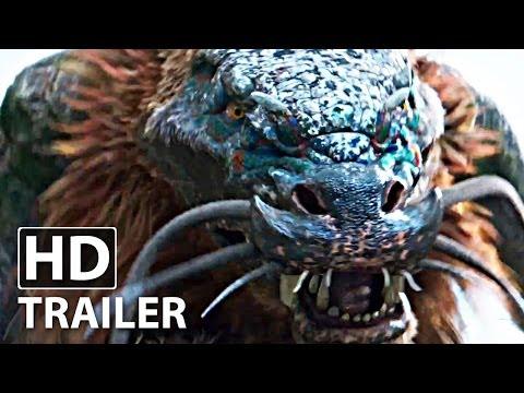 Exklusiv: 47 RONIN - Trailer 3 (Deutsch | German) | HD