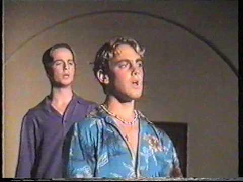 Rondebosch Boys' High School - Cabaret 2000 [Part 2]