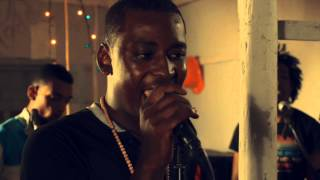 Roots Blakarol Trinity - la mizik clip officiel