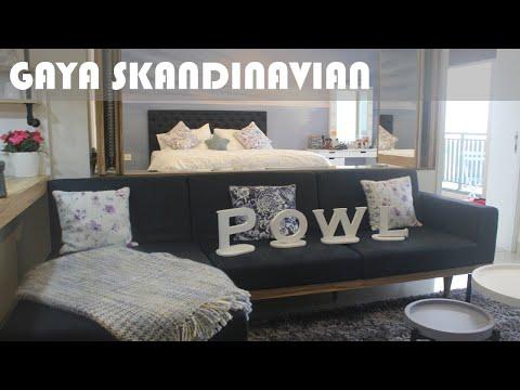 Interior Kamar Tidur Bali  galeri video powl studio toko furniture interior hotel
