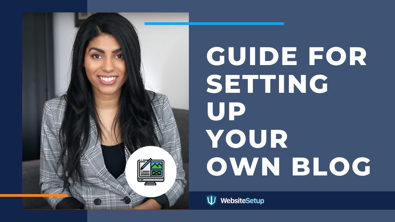 How to Start a Blog - Step-by-Step Guide for Beginners