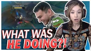 WHAT WAS HE DOING IN POKI'S ROOM?! FT. FED & TOAST | Syndra Mid Lane!
