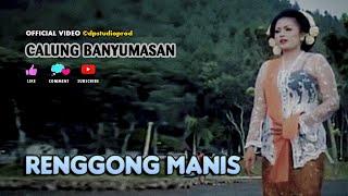Calung Lengger Banyumasan RENGGONG MANIS Gending Campursari Jawa ©dpstudioprod [OFFICIAL VIDEO]