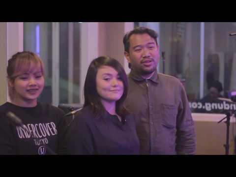 Vlog 15 | Press Conference & Roadshow Radio: Promo 5th Album HMGNC