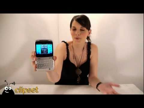 HTC Chachacha Facebook Phone #Videorama