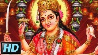Navratri Songs: Devi nu Aarti & Thal Garaba - Jukebox 7