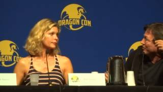 Dragon Con 2014: Battlestar Galactica Sunday Part III